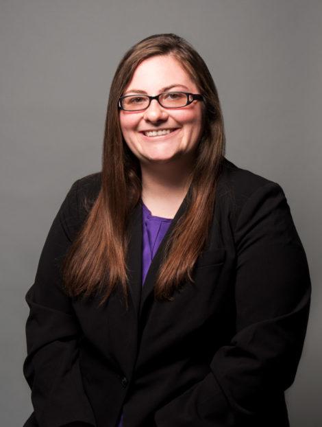 Janet M. Horne