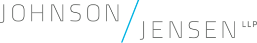 Johnson / Jensen LLP